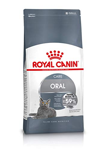 Royal Canin Oral Care 30 kattenvoering, 8 kg
