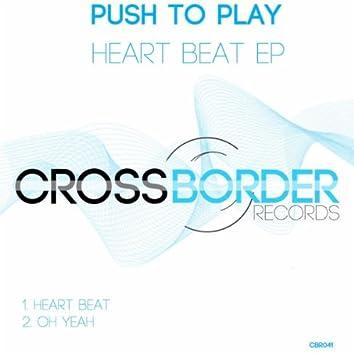 Heart Beat EP