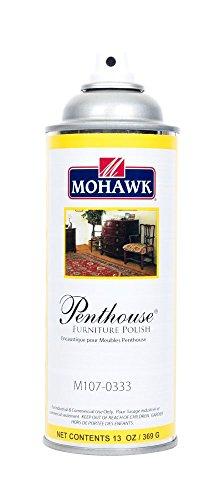 Mohawk Penthouse Polish