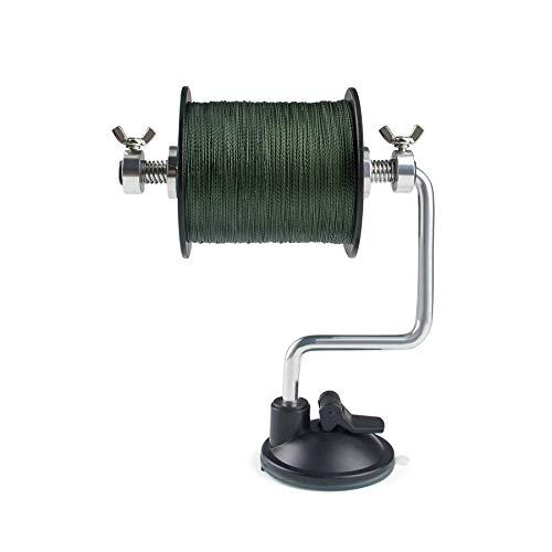 Most Adjustable Fishing Line Spooler