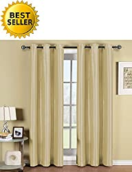 The Best Noise Reducing Curtains 2020 - Simple Way to Quiet Home and Style 12