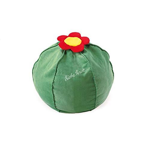 Käthe Kruse 55121 Sitzsack Kaktus grün
