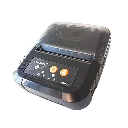 lı Vestmon - Impresora de recepción térmica portátil con