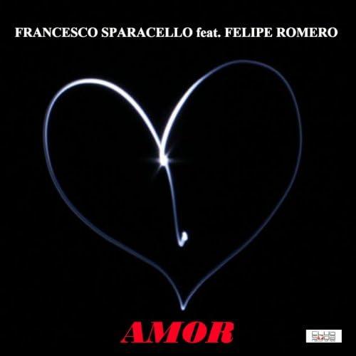 Francesco Sparacello feat. Felipe Romero
