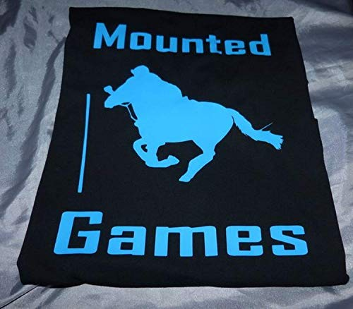 T Shirt Mounted Games Becher versetzen