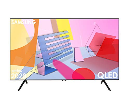 Samsung QLED Q60T 4K UHD Smart TV Modell 2020 (65 Zoll)