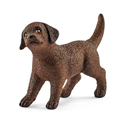 Schleich 13835 - Labrador Retriever Welpe