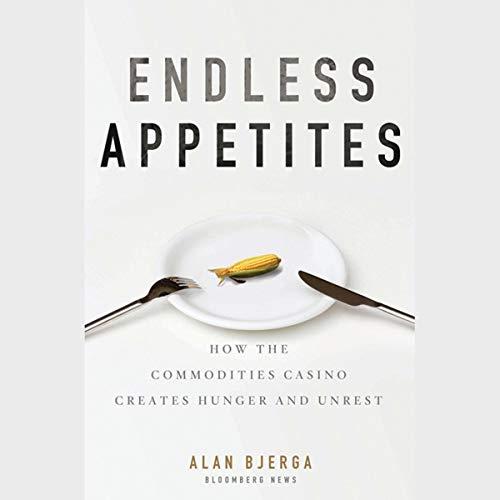 Endless Appetites cover art
