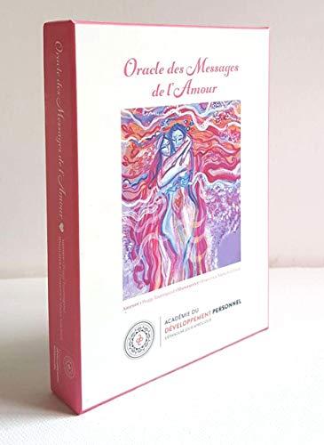 Académie du Développement Personnel Oracle des Messages de l'amour
