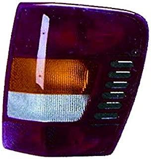 Equal Quality GP1311 Fanale Posteriore Destro