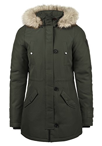 Vero Moda Outerwear, tamaño:XL, Color:Peat