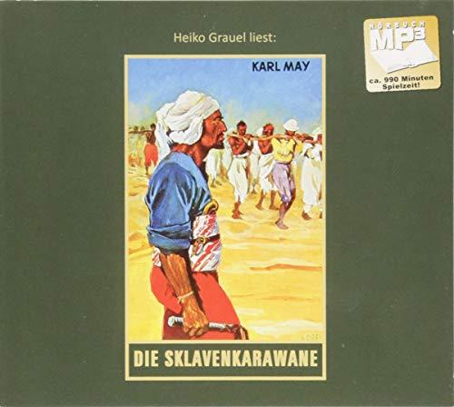 Die Sklavenkarawane Titelbild