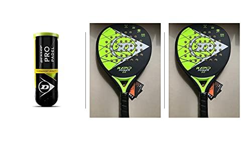 Raqueta Pádel Dunlop Marca Dunlop