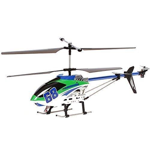 2,4 GHz Elicottero radiocomandato X-68 Copter 3 canali Elicottero con Gyro Starkid 68098