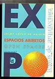 ESPACIOS ABIERTOS EXPO 92