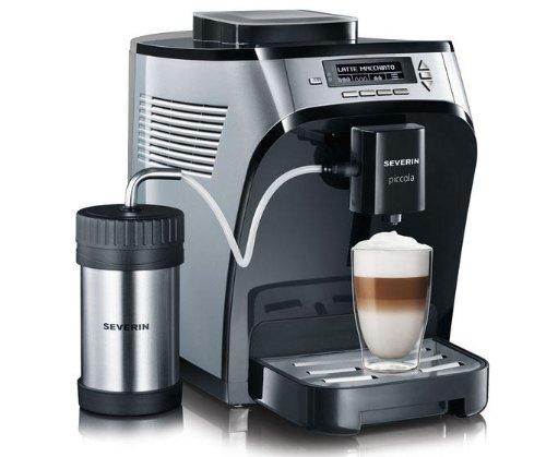 Severin KV 8061 Kaffeevollautomat