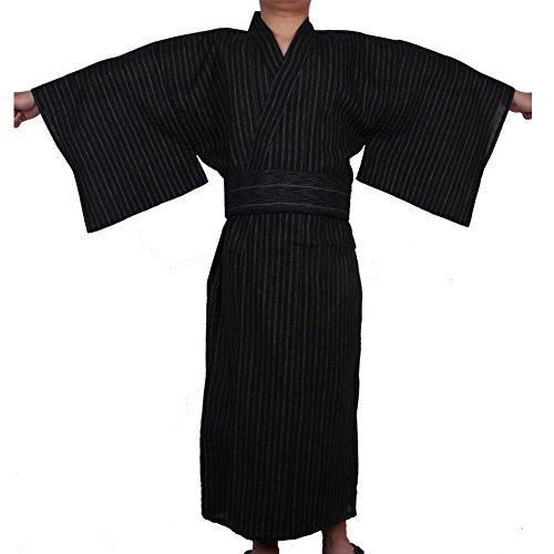Fancy Pumpkin Kimono Japonais Yukata Japonais Accueil Robe Pyjamas Dressing # 02