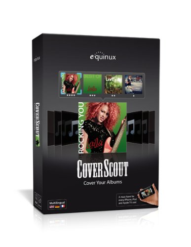 CoverScout 3.0 Mac (Mac) [import anglais]
