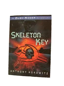 Paperback Skeleton Key Book