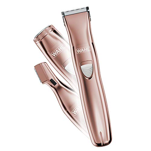 Wahl Pure Confidence Rechargeable Electric Razor, Trimmer, Shaver, &...