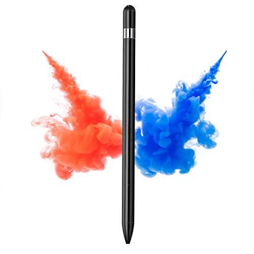 Stylus Pencil Digital Pen for iPad, Capacitive Pen High Sensitivity & Palm Rejection, High-Precision Pencil for Apple iPad Pro (11/12.9 Inch), IPad Air (3rd Gen), iPad (6th/7th/8th Gen), iPad Mini