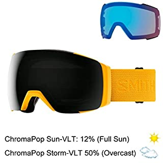 SMITH IO MAG XL Snow Goggle, Hornet Flood, One Size (B07QXNSNSC) | Amazon price tracker / tracking, Amazon price history charts, Amazon price watches, Amazon price drop alerts