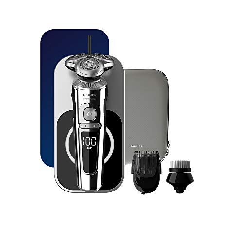Philips Series 9000 Prestige Wet & Dry Electric Shaver