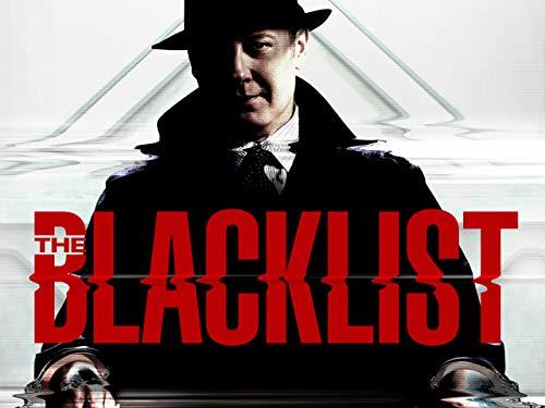 Blacklist - Season 1