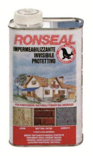 IMPERMEABILIZZANTE RONSEAL LT. 1 (052226)
