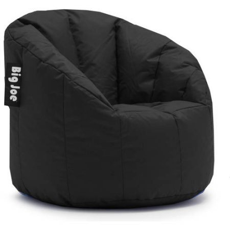 Big Joe Milano Bean Bag Chair Multiple Colors, Provides Ultimate Comfort, Great for Any Room