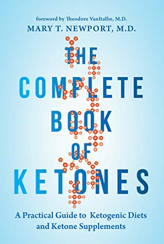 buy  The Complete Book of Ketones: A Practical Guide to ... Books