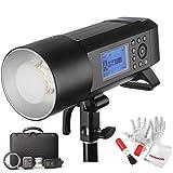 Godox AD400 Pro 400ws GN72 Monolight