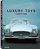The Classic Cars Book (AUTOMOT DESIGN)