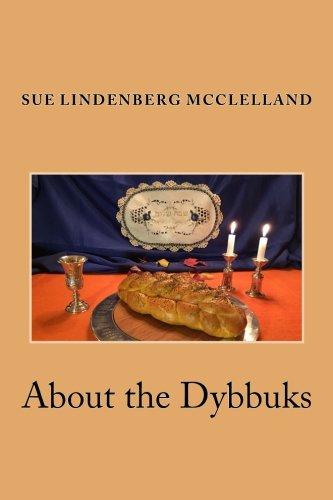 About the Dybbuks: Jewish Historical Fiction From Pittsburgh's Hill District