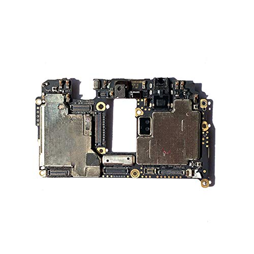 RKRXDH Teléfono Móvil Placa Flexible Adaptada Fit For Huawei Mate 9 MATE9 MHA-AL00 teléfonos móviles Placa Base (Color : 6GB and 128GB)