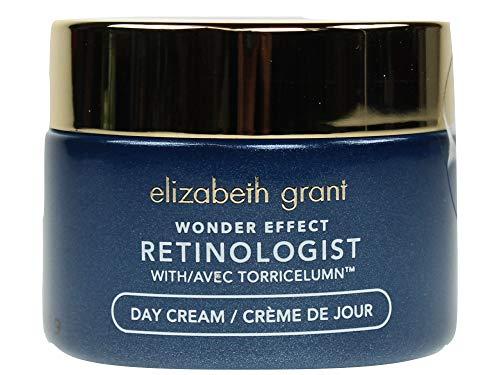 ELIZABETH GRANT WONDER EFFECT RETINOLOGIST Daycream 50ml