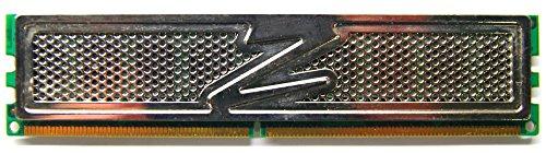 2GB Kit (2x1GB) OCZ Gold DDR2-800MHz RAM PC2-6400U CL5-5-5-12 @ 2.0V OCZ2G8002GK (Generalüberholt)