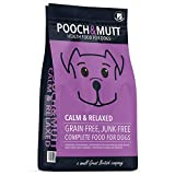 Pooch & Mutt - Best Grain Free Dog Foods - Calm & Relaxed Meal