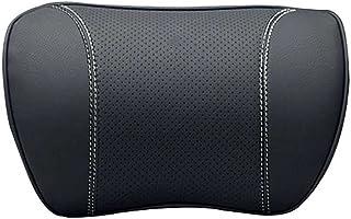 ZIMAwd Car Neck Pillow Cushion,Car Neck Seat Head Rest Pillows,Fit for Toyota Ramada Camry Corolla Reiling RAV4