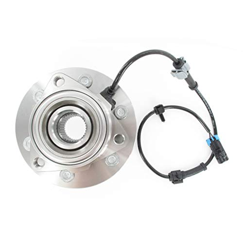 SKF BR930304 Wheel Bearing and Hub Assembly