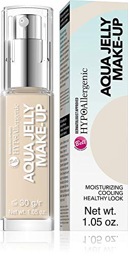 F300 Bell hypoallergénique Aqua Jelly Maquillage