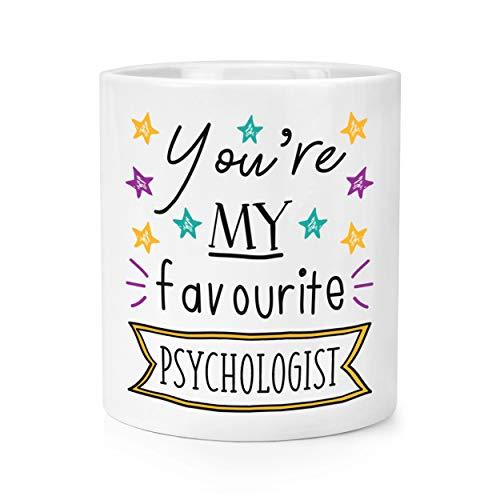 Du Bist Mein Bevorzugte Psychologe Sterne Make-Up Pinsel Stift Topf