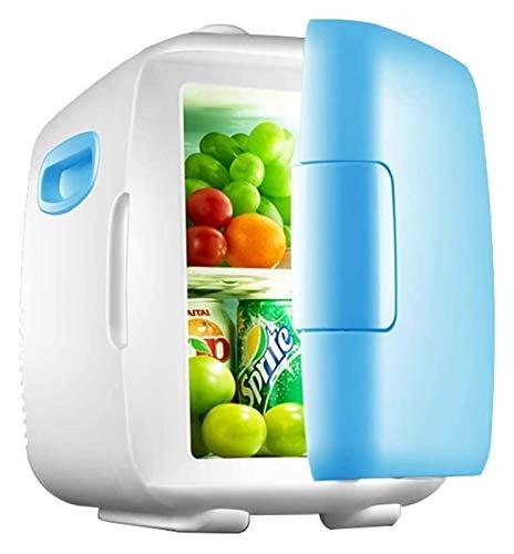 SHUHANG 8L Coche Refrigerador portátil eléctrico Caja Cool Casas Casas Mini Pequeña Puerta Single Door Refrigeración para autocontrol (Size : 23x28x31cm)