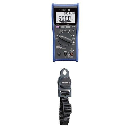 デジタルマルチメータDT4255・マグネットストラップセット