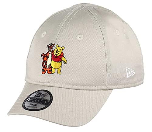 New Era Winnie Pooh Disney Character 9Forty Adjustable Infant Cap - Infant