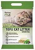 Nurture Pro Tofu Cat Litter (Green Tea) 6L