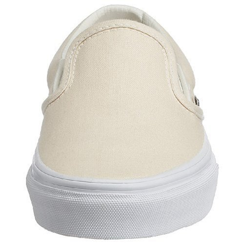 Vans Classic Slip-On, Sneakers Basses mixte adulte Noir ((Checkerboard) black/pewter_276) 44 EU