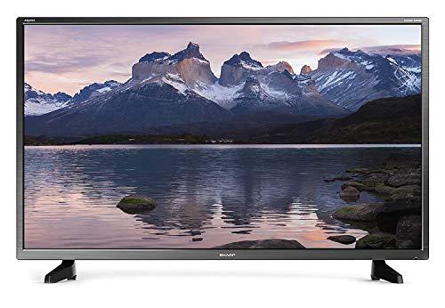 SHARP 40BF2E, Full HD LED TV, 102 cm (40 Zoll), Active Motion 100, Triple Tuner