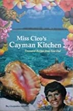 the kitchen cayman