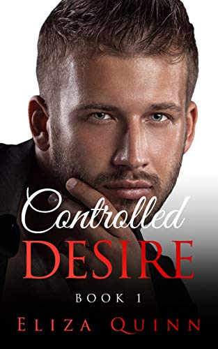 Controlled Desire by Eliza Quinn ebook deal